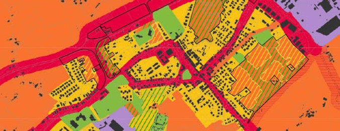 Municipality of San Giovanni in Marignano (RN) - Acoustic Classification Plan