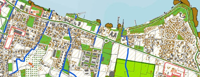 Municipality of Sirmione (BS) - Strategic Environmental Assessment of the Municipal Structure Plan
